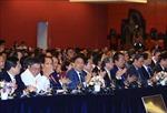 Khai mạc Hội nghị Thượng đỉnh Kinh doanh Việt Nam 2019