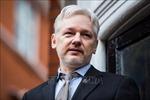Nhà sáng lập WikiLeaks có mặt tại phiên tòa xem xét yêu cầu dẫn độ sang Mỹ