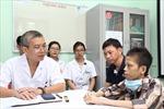 Bệnh nhân ghép phổi từ người cho chết não đã được ra viện