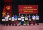 Tiếp tục phối hợp quản lý tốt biên giới Việt Nam -Trung Quốc