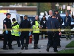 Nam sinh xả súng vào các bạn cùng lớp khiến 2 học sinh thiệt mạng