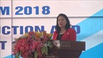 Mít tinh hưởng ứng Ngày Quốc tế giảm nhẹ rủi ro và thiên tai tại Thanh Hóa