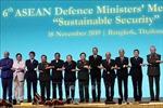 Tôn trọng luật pháp quốc tế để đảm bảo hoà bình, an ninh khu vực