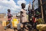 Cần hành động khẩn cấp vì trẻ em Nam Sudan