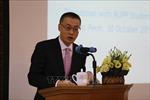 Diễn đàn xúc tiến Đầu tư - Thương mại Việt Nam - Campuchia tại Phnom Penh