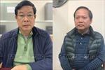 Vụ MobiFone mua AVG: Ngày 16/12, xét xử hai nguyên Bộ trưởng và 12 đồng phạm