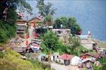 Người Hà Nhì ở Lai Châu yêu Tổ quốc, quý Bác Hồ