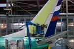 Hàn Quốc phát hiện 13 máy bay Boeing 737-NG bị lỗi nứt ở phần thân