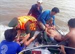 Bốn ngư dân Kiên Giang tử vong do ngạt khí trong hầm cá