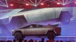 Tesla trình làng xe bán tải điện đặc biệt