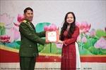 Kỷ niệm Ngày thành lập Quân đội nhân dân Việt Nam tại Myanmar