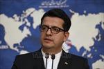 Iran sẵn sàng trao đổi tù nhân với Mỹ