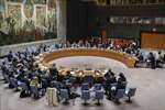 Hội đồng Bảo an Liên hợp quốc nhóm họp về vấn đề hạt nhân Triều Tiên