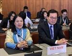 Việt Nam tích cực tham gia Phong trào Chữ thập đỏ và Trăng lưỡi liềm đỏ quốc tế