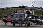 Tìm thấy mảnh vỡ nghi của máy bay Chile chở 38 người mất tích