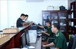 Biên phòng điện tử tại TP Hồ Chí Minh - Bài cuối: Không ngừng đổi mới phát triển