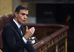 Thủ tướng tạm quyền Pedro Sanchez được chỉ định thành lập chính phủ mới