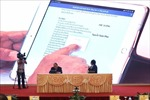 Ban hành Quy chế hoạt động của Ủy ban Quốc gia về Chính phủ điện tử