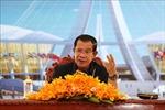 Thủ tướng Campuchia sẽ chủ trì lễ khánh thành chợ biên giới Việt Nam-Campuchia
