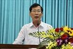 Ông Lê Văn Phước được bầu làm Phó Chủ tịch UBND tỉnh An Giang