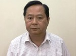Nguyên Phó Chủ tịch UBND TP Hồ Chí Minh Nguyễn Hữu Tín sắp hầu tòa