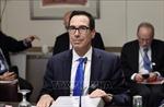 Pháp chỉ trích đề xuất của Mỹ về cải cách hệ thống luật thuế quốc tế
