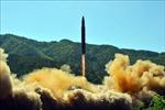 Khả năng Triều Tiên phát triển ICBM nếu đàm phán hạt nhân với Mỹ đổ vỡ