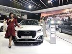 Giá ô tô giảm hàng trăm triệu đồng, doanh số bán vẫn không có đột phá