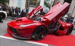 Ferrari tuyên bố ra mắt xe chạy hoàn toàn bằng điện vào năm 2025