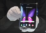 Samsung sẽ ra mắt Galaxy Fold tại nhiều quốc gia
