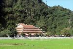 Hàng nghìn khách thập phương tham dự Lễ khai hội Chùa Tiên