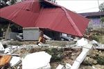 Động đất độ lớn 6,1 tại Indonesia