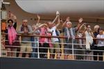 Campuchia: Toàn bộ hành khách trên tàu MS Westerdam đã trở về nước