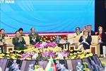 Khai mạc Cuộc gặp không chính thức Bộ trưởng Quốc phòng ASEAN - Australia