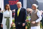 Ấn Độ sẽ mua trang thiết bị quốc phòng trị giá 3 tỷ USD của Mỹ