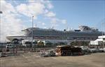 Truyền thông Nhật Bản: Thêm 1 hành khách của tàu Diamond Princess tử vong