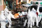 Hàn Quốc cảnh giác cao độ trước nguy cơ lây lan của dịch COVID-19