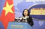 Bộ Ngoại giao Việt Nam thông tin về một người Việt nhiễm COVID-19 tại Hàn Quốc