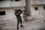Liên hợp quốc thông báo nối lại đàm phán về một lệnh ngừng bắn ở Libya