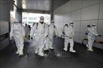 Hơn 50% số ca nhiễm nCoV tại Hàn Quốc liên quan đến giáo phái Shincheonji
