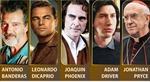 Đề cử diễn viên chính xuất sắc nhất giải Oscar 92