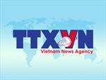 Cơ quan TTXVN khu vực miền Trung - Tây Nguyên tuyển dụng phóng viên