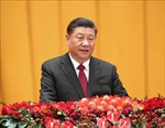 Chủ tịch Trung Quốc Tập Cận Bình vẫn công du Nhật Bản theo kế hoạch