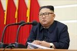 Nhà lãnh đạo Triều Tiên cách chức hai quan chức cấp cao tham nhũng