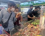 Dịch COVID-19: Hà Nội gắn sản xuất tập trung với cung ứng hàng hóa