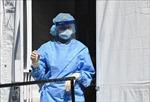 Tổng số ca nhiễm COVID-19 trên toàn cầu vượt 800.000 người