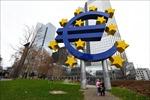 Lạm phát tại Eurozone trượt xa mức mục tiêu