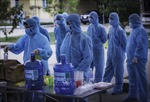 Bộ Y tế đề nghị cung cấp số lượng, giá bán vật tư y tế phòng chống dịch COVID-19