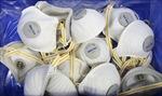 ECDC khuyến cáo không dùng khẩu trang vải thay khẩu trang y tế