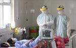 Dịch COVID-19: Quỹ Temasek của Singapore trao tặng 10 máy trợ thở cho Việt Nam